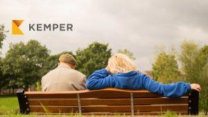 Kemper Life Insurance Company Guaranteed Issue Whole Life Insurance