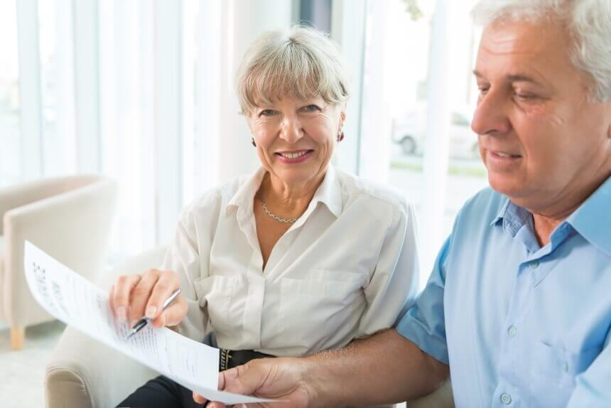 guaranteed life insurance for seniors